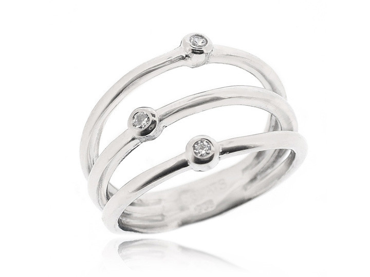 Sterling silver ring36