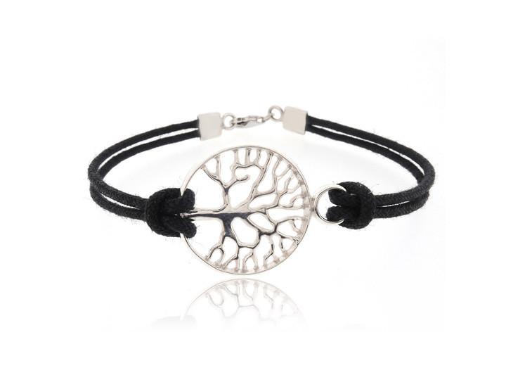 Cord bracelet36