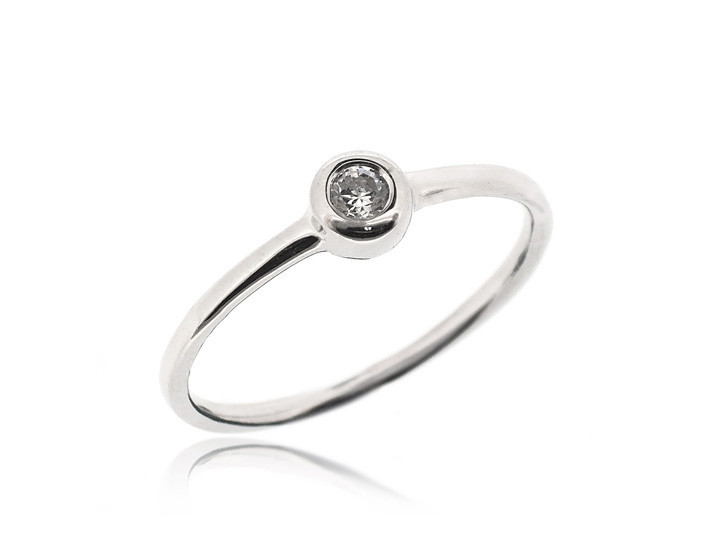 Sterling silver ring45