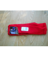 Men Russell Athletic Socks All Sports Size L True Red Soccer Baseball Fo... - $9.99