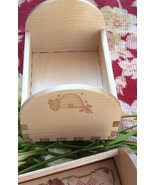 Busy Bees Wooden Tray by Doodlin Around Designs  - $24.00