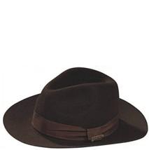 Indiana Jones - Fedora - Child - Officially Licensed Deluxe Wool Felt Hat Prop - $15.94