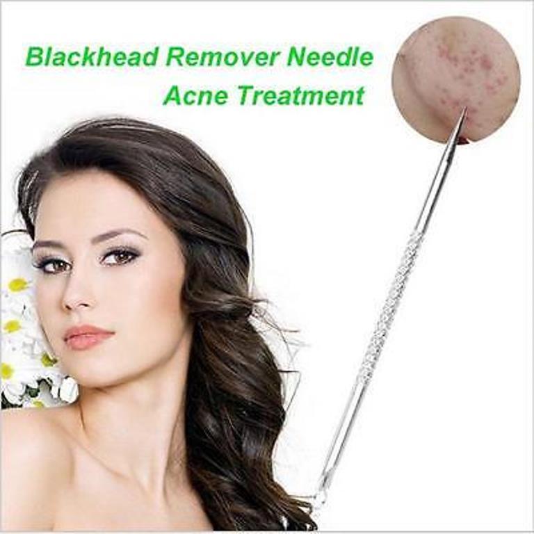 SHILLS Deep Cleansing Black MASK peel-off facial acne Blackhead Kit with Brush!