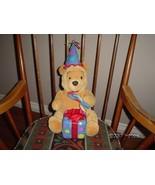 Winnie The Pooh Birthday Bear Walt Disney Exclu... - $146.19