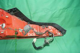 2008-13 Infiniti G37 Coupe Tail Light Lamp Passenger Right RH image 5