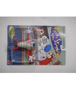 The Ren & Stimpy Show / Bumo A-Riffice Stimpy with Smash-Tastic Action /... - $23.53