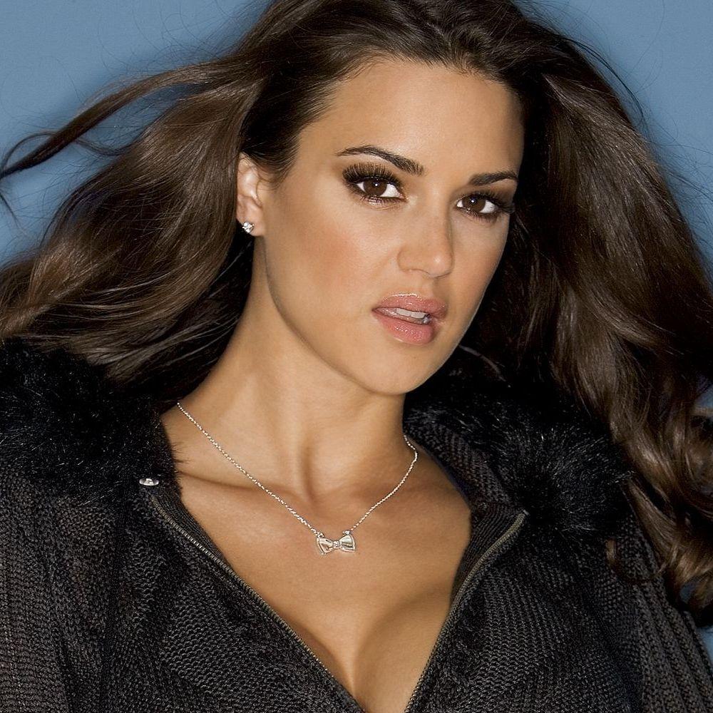 Playboy Necklace Bunny Bow Tie Pendant Charm White Trash Charm WTC WTC4PB HTF