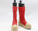 Fate extra ccc fox tail saber suzuka gozen cosplay boots for sale thumb155 crop