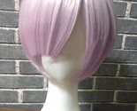 Fate grand order shielder mash kyrielight cosplay wig for sale thumb155 crop