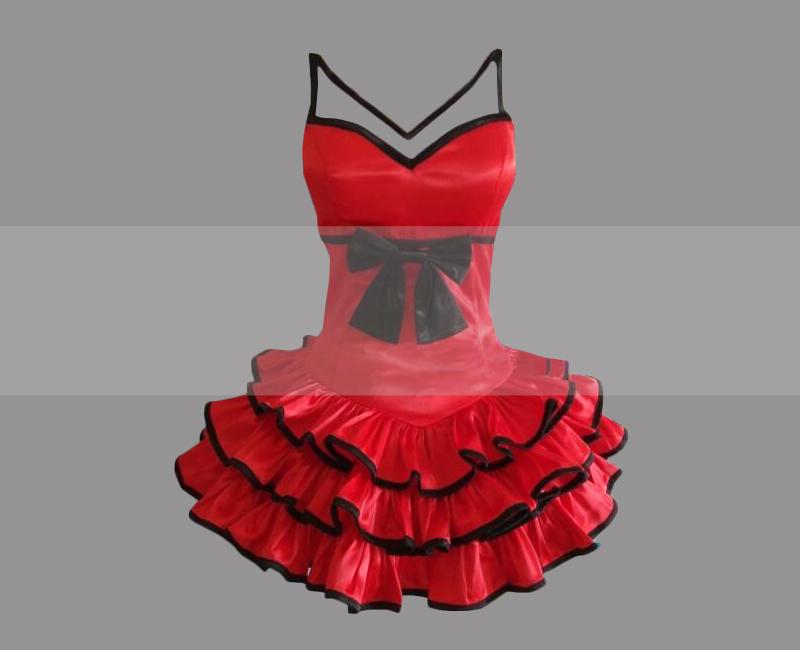 Fate extra ccc saber crimson nero dress cosplay costume buy