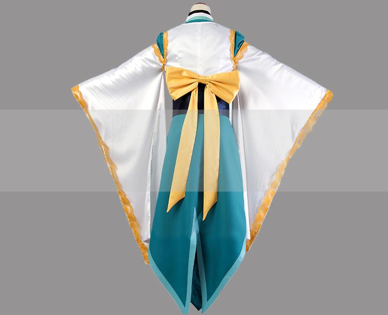 Fate/Grand Order Berserker Kiyohime Cosplay Costume Buy