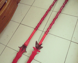 Fate grand order lancer scathach spears cosplay replica prop buy thumb155 crop