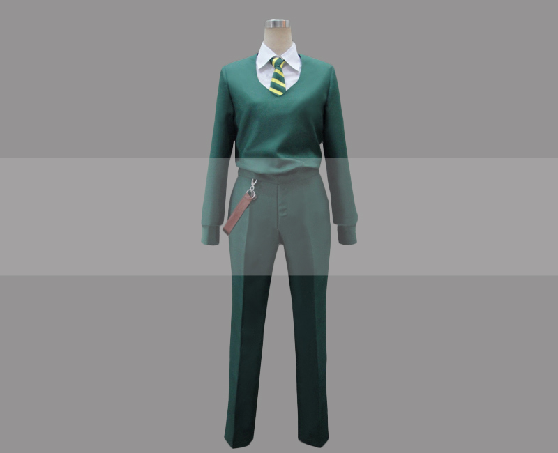 Fate zero waver velvet cosplay outfit