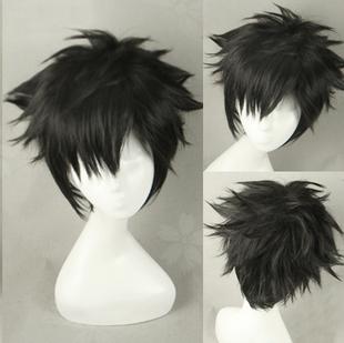 Fate/Zero Kiritsugu Emiya Cosplay Wig for Sale