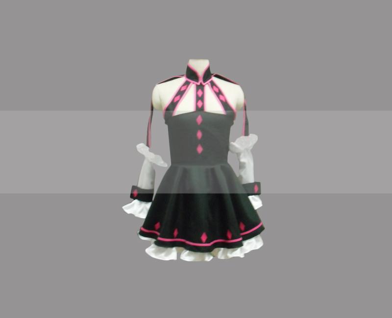 Fate extra ccc lancer elizabeth bathory cosplay costume buy
