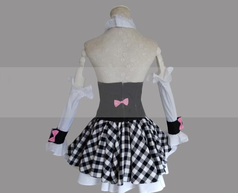 Fate/Extra CCC Lancer Elizabeth Bathory Cosplay Costume for Sale