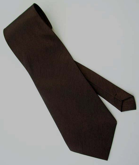 Bistre brown