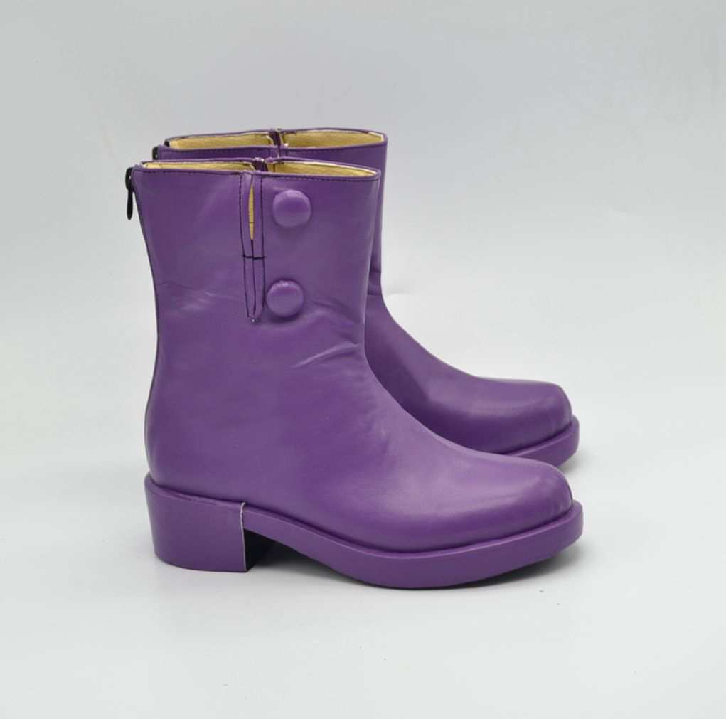 Fate/stay night Illya Cosplay Boots for Sale