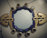 Fate extra caster tamamo no mae mirror weight stone of tamamo cosplay for sale thumb155 crop