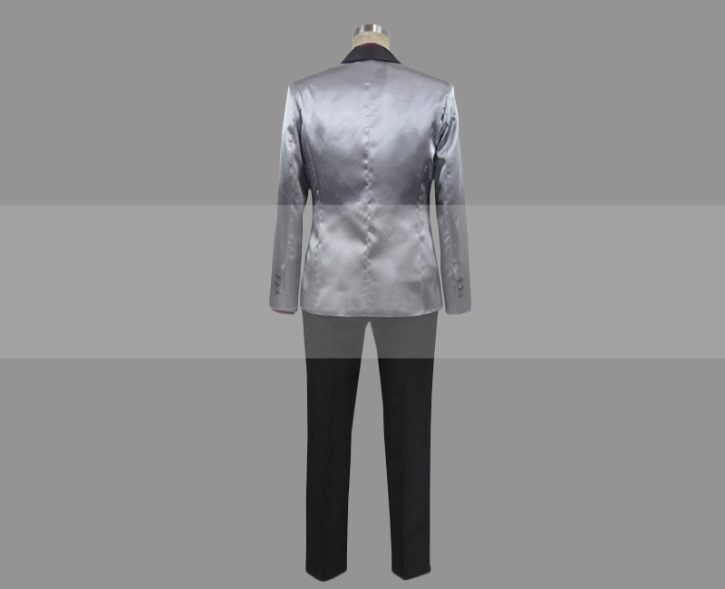 Suicide Squad Movie Joker Cosplay Costume for Sale