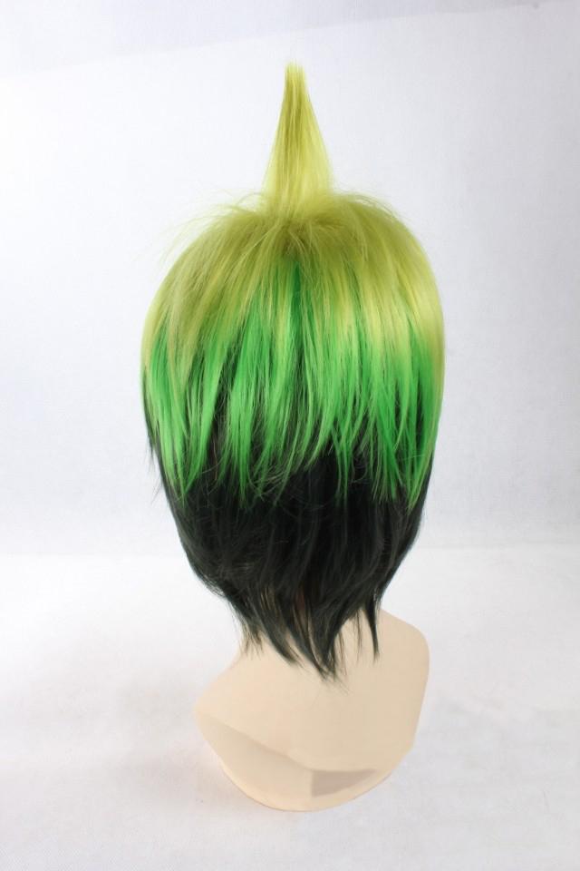 Ao no Exorcist Amaimon Cosplay Wig Buy