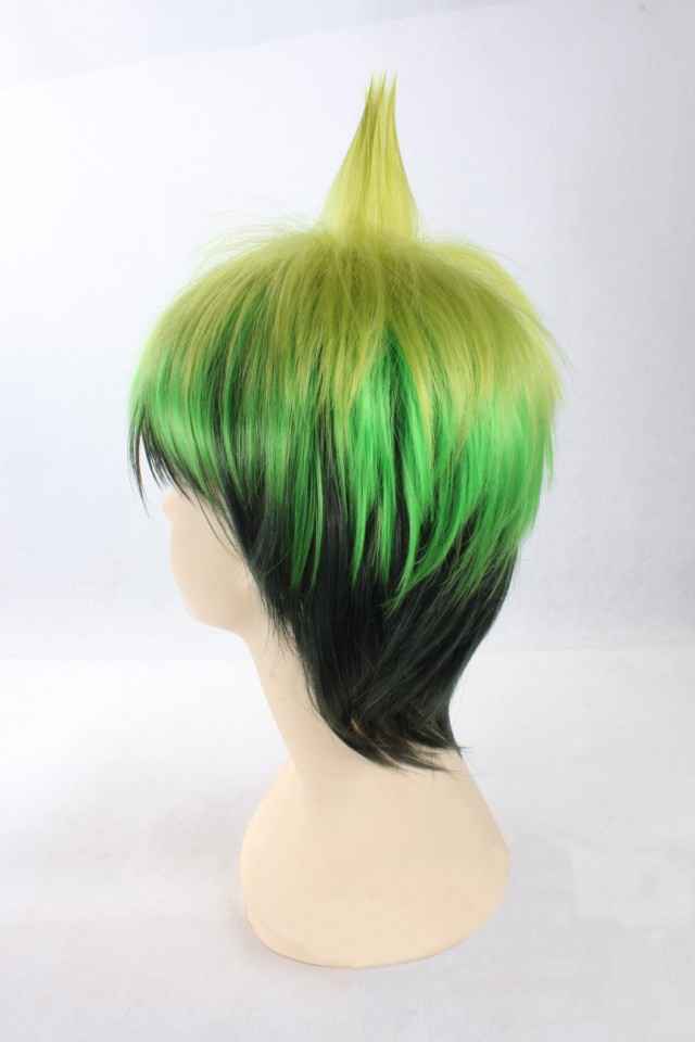 Blue exorcist amaimon cosplay wig buy