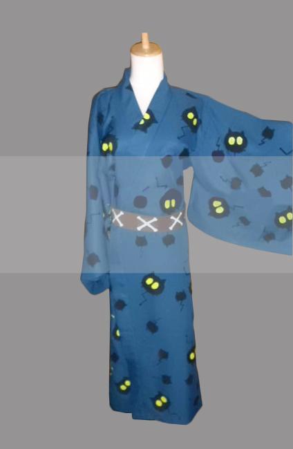 Ao no Exorcist Amaimon Yukata Cosplay Buy