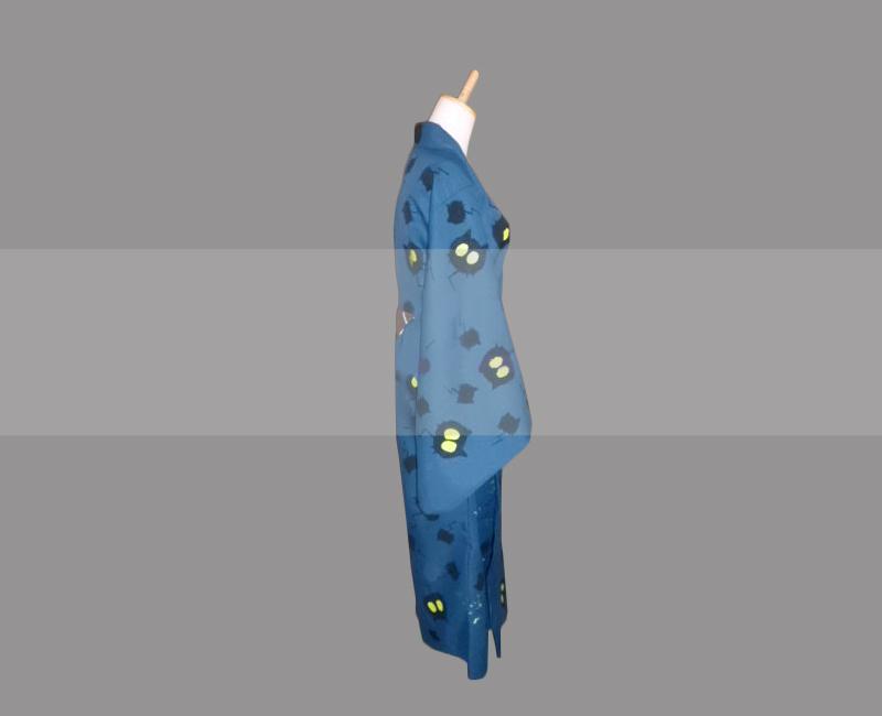 Blue exorcist amaimon yukata cosplay for sale