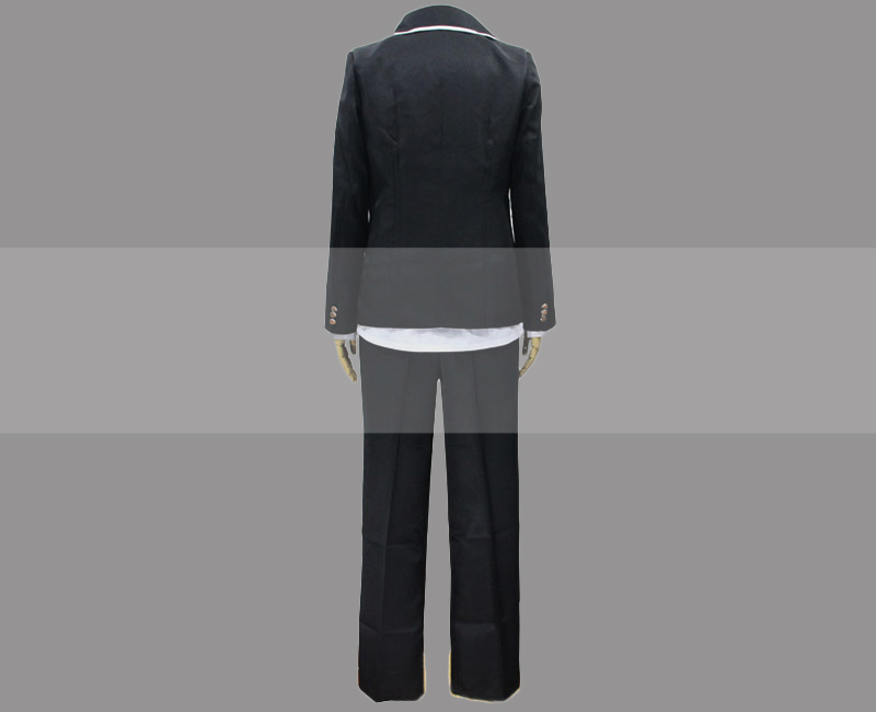 Ao no Exorcist Rin Okumura Cosplay Costume for Sale
