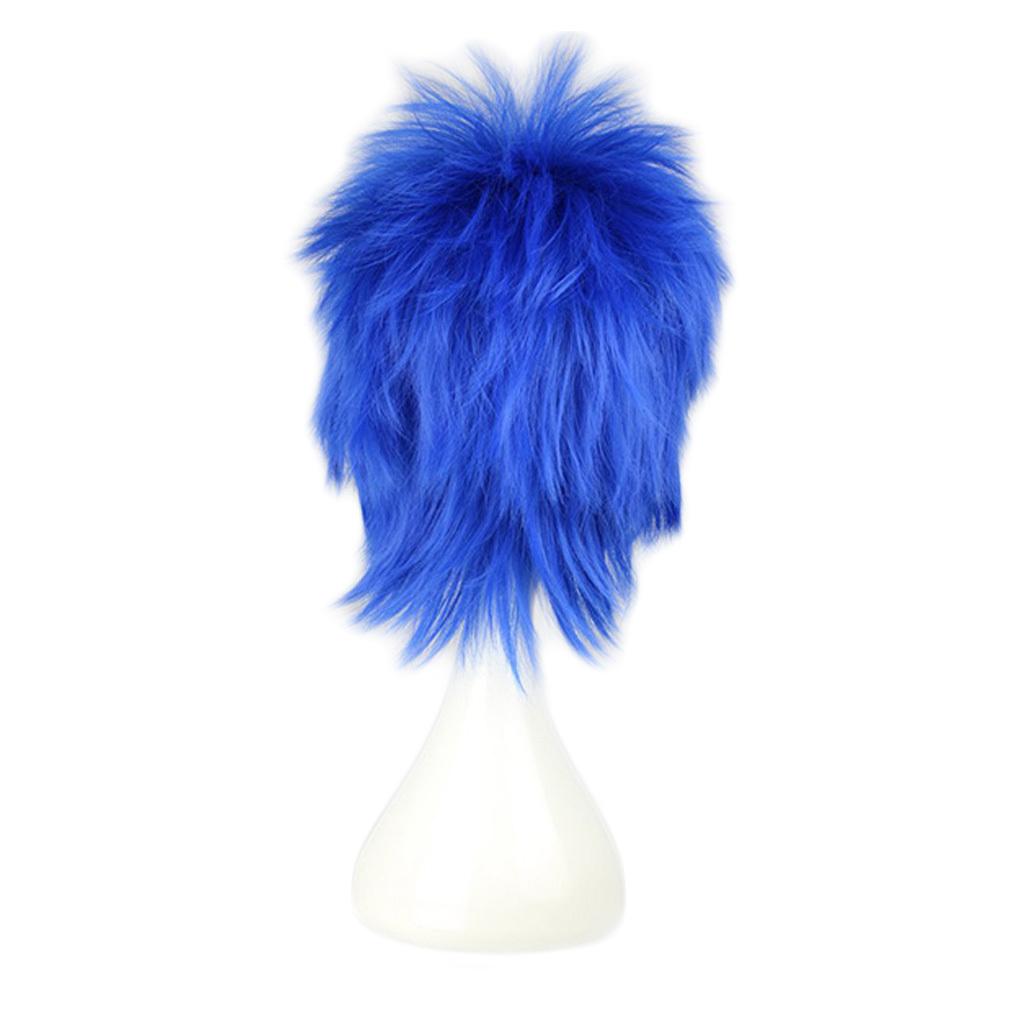 Ao no Exorcist Rin Okumura Cosplay Wig Buy