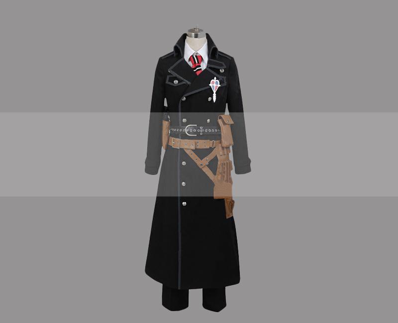 Ao no exorcist yukio okumura cosplay costume buy