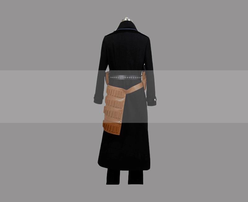 Ao no Exorcist Yukio Okumura Cosplay Costume for Sale