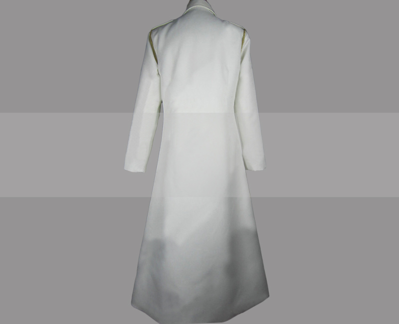 Ao no Exorcist Arthur A. Angel Cosplay Costume for Sale
