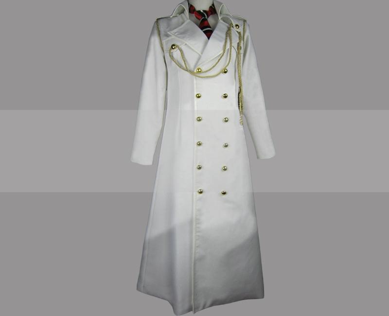 Ao no exorcist arthur a angel cosplay costume buy