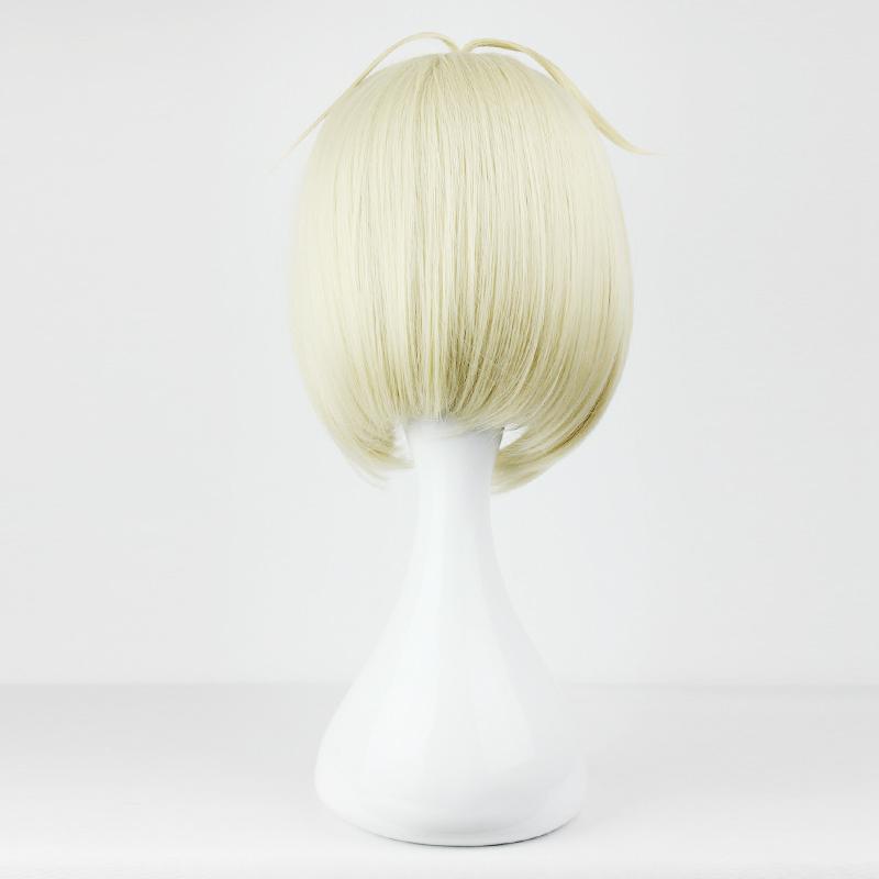 Ao no Exorcist Shiemi Moriyama Cosplay Wig Buy