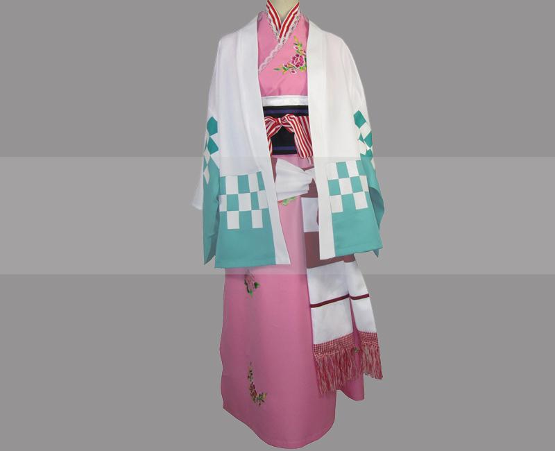 Ao no exorcist shiemi moriyama kimono cosplay costume buy
