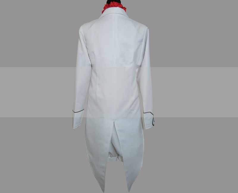 Ao no Exorcist Mephisto Pheles Cosplay Costume for Sale