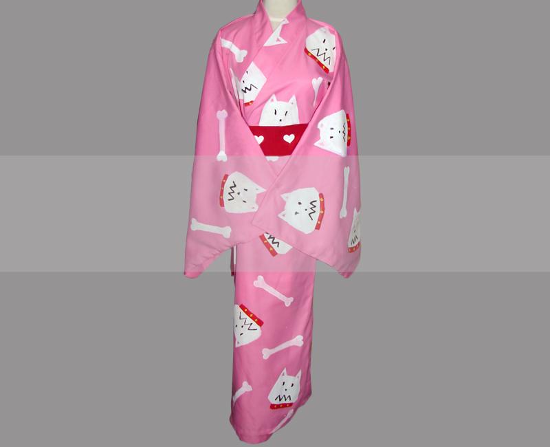 Ao no exorcist mephisto pheles yukata cosplay buy