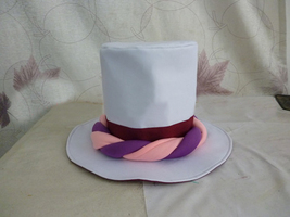 Ao no Exorcist Mephisto Pheles Cosplay Hat for Sale - $34.00