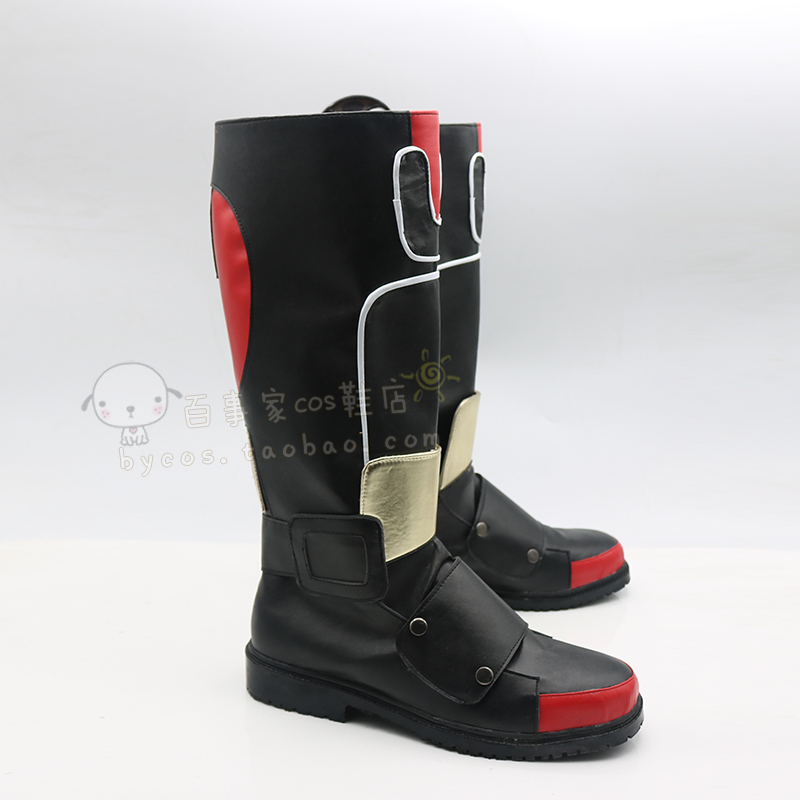Ant-Man Ant Man Scott Lang cos Cosplay Shoes boots shoe #AT69
