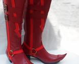 Ao no exorcist mephisto pheles cosplay boots buy thumb155 crop