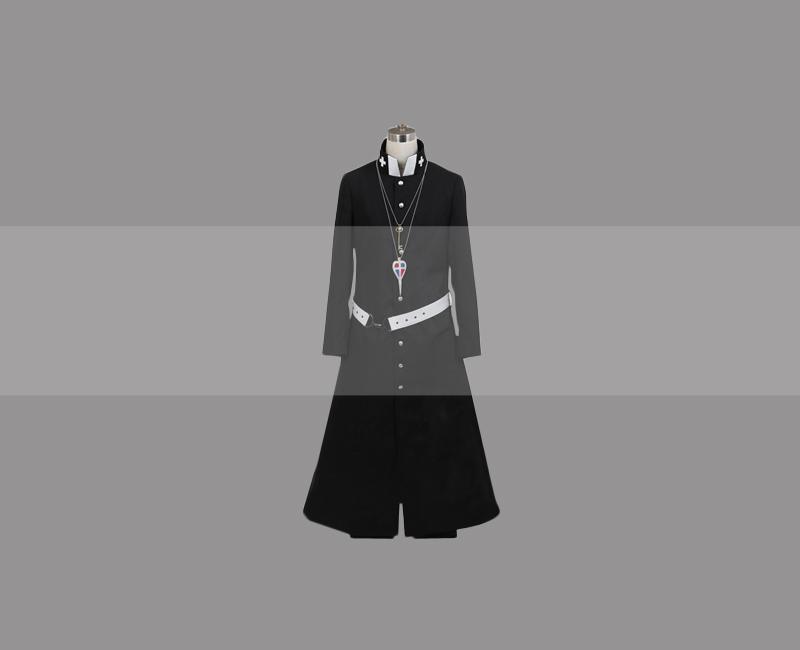 Ao no exorcist shiro fujimoto cosplay costume buy