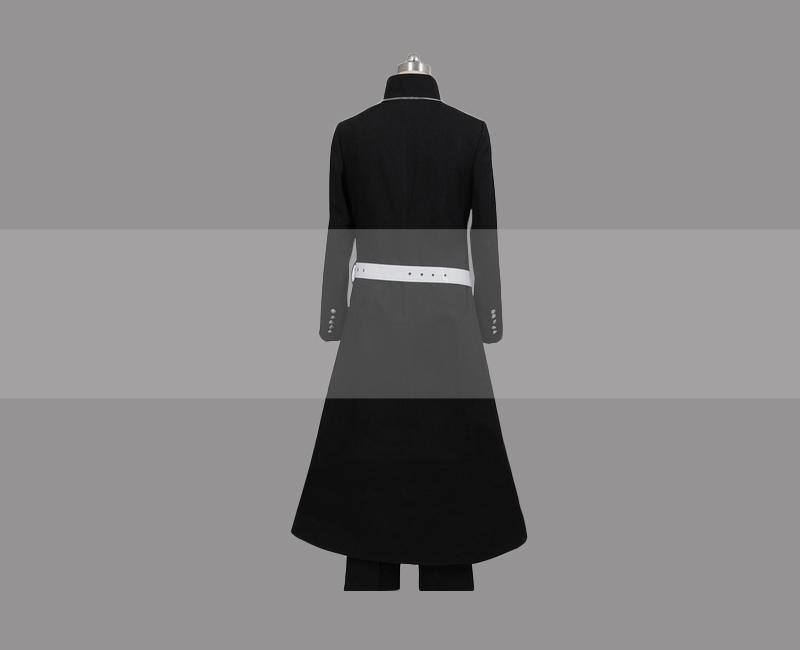 Ao no Exorcist Shiro Fujimoto Cosplay Costume for Sale
