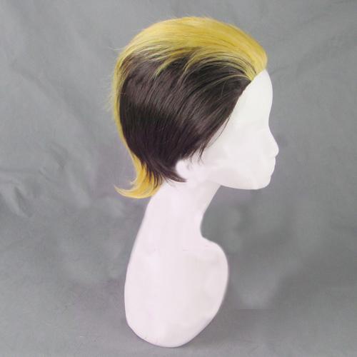 Ao no Exorcist Ryuji Suguro Cosplay Wig Buy