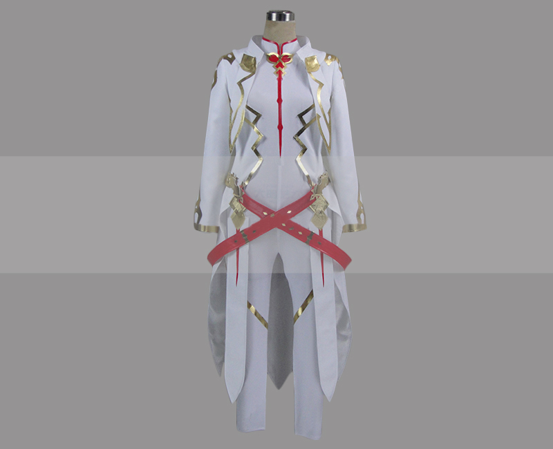 Tales of zestiria sorey fire armatization cosplay costume buy