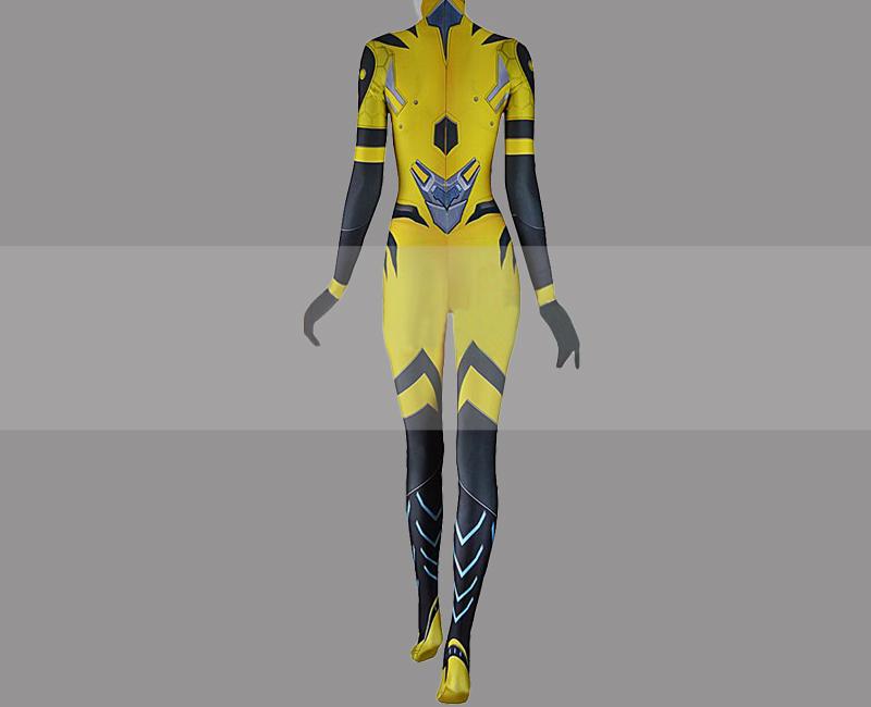 Overwatch bva cosplay zentai for sale