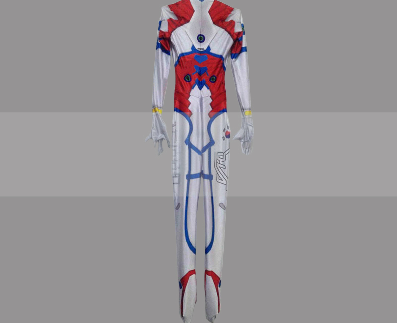 Overwatch D.Va Skin Taegeukgi Cosplay Zentai Suit Costume Buy