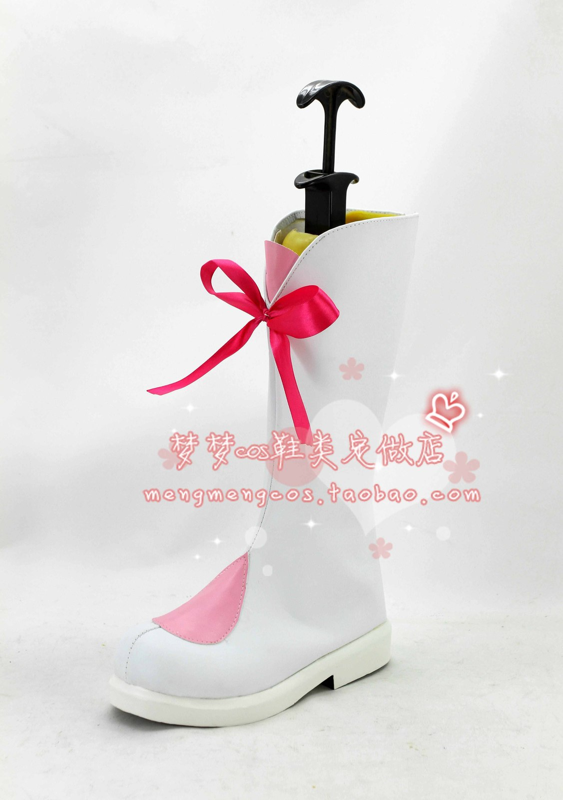 lovelive love live Future style us Nico Yazawa Cosplay Shoes boots shoe #AT14