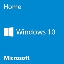 Microsoft Windows 10 Home 32/64 bit Email Delivery - $23.99