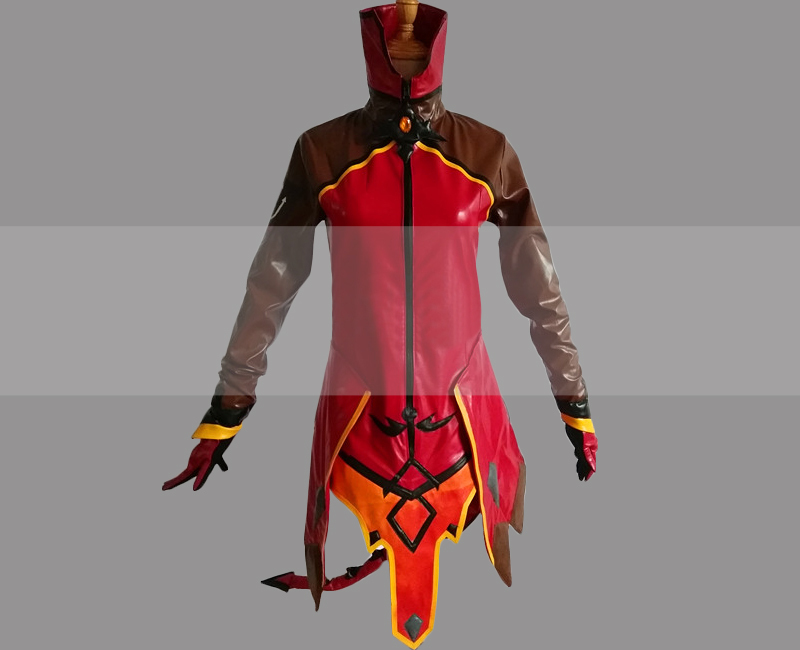 Overwatch mercy skin devil cosplay costume buy